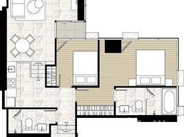 2 Bedrooms Condo for sale in Suriyawong, Bangkok Ashton Silom