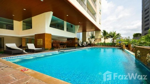 Photos 1 of the Communal Pool at GM Height