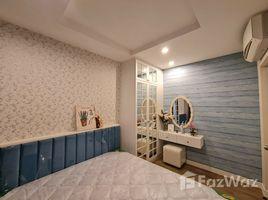 1 Bedroom Condo for sale in Saen Suk, Pattaya The Blu X Bangsaen