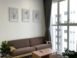 平陽省 Binh Hoa The Habitat Binh Duong 2 卧室 公寓 租