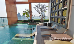 Photos 1 of the Communal Pool at The Address Sathorn