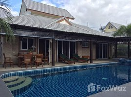 7 Bedrooms House for sale in Thap Tai, Hua Hin Emerald Resort