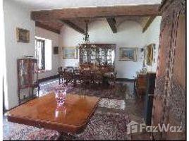 4 Habitaciones Casa en venta en La Molina, Lima BEL AIR, LIMA, LIMA
