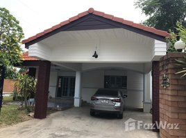 3 Bedrooms House for sale in Mae Raem, Chiang Mai Private House In Chiang Mai