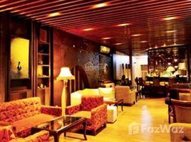 Studio Nhà mặt tiền bán ở Phường 8, TP.Hồ Chí Minh Nhà bán, mặt tiền Nam Kỳ Khởi Nghĩa, Q. 3 (5.1m x 20m) hầm + 6 tầng, TM chỉ 70 tỷ