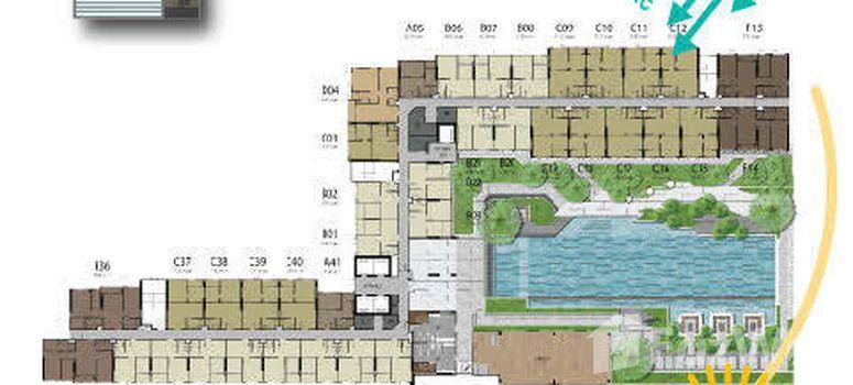 Master Plan of Life Pinklao - Photo 1