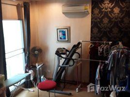 3 Bedrooms Townhouse for sale in Nong Bon, Bangkok Baan Klang Muang Urbanion Srinakarin