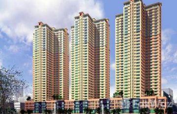 Three Adriatico Place in San Juan City, Metro Manila