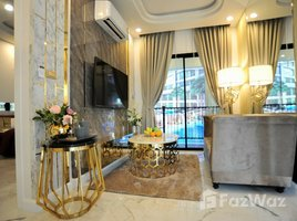 1 Bedroom Condo for sale in Nong Prue, Pattaya The Rhine 2 Residence