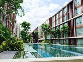 Studio Property for rent in Chang Phueak, Chiang Mai D Vieng Santitham