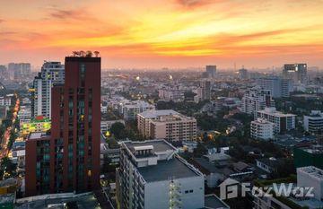 Noble ReD in Sam Sen Nai, Bangkok