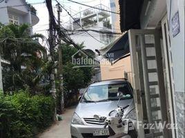 2 Phòng ngủ Nhà mặt tiền bán ở Phường 7, TP.Hồ Chí Minh Bán nhà ô tô vào tận cửa đường Hoàng Hoa Thám, Phường 7, Quận Bình Thạnh