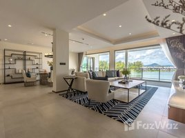 2 Bedrooms Penthouse for sale in Choeng Thale, Phuket Angsana Beachfront Residences