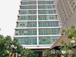 2 Bedrooms Condo for sale in Khlong Toei Nuea, Bangkok The Prime 11