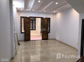 5 Bedrooms House for sale in Phuong Mai, Hanoi Bán nhà 4,9 tỷ phân lô Phương Mai Đống Đa. 45m2 x 5T mới 2 mặt thoáng sân rộng đẹp.