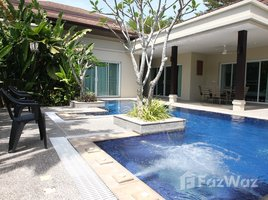 3 Bedrooms Property for rent in Rawai, Phuket Grand See Through