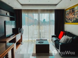 1 Bedroom Condo for sale in Nong Prue, Pattaya Avenue Residence