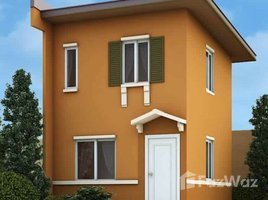 2 Bedrooms House for sale in San Pablo City, Calabarzon Camella Homes San Pablo