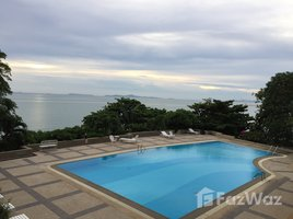 Studio Property for rent in Na Chom Thian, Chon Buri VIP Condochain