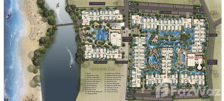 Master Plan of Grand Florida - Photo 1