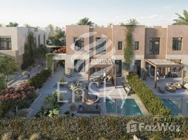 2 Bedrooms Property for sale in Al Jurf, Abu Dhabi No Commission! Brand New Villa in Ghantoot