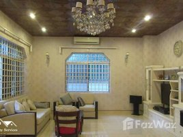 6 Bedrooms Property for rent in Boeng Keng Kang Ti Muoy, Phnom Penh 6 bedrooms Villa For Rent in Chamkarmon