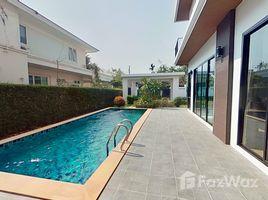 4 Bedrooms Villa for sale in Mae Hia, Chiang Mai Moo Baan Wang Tan