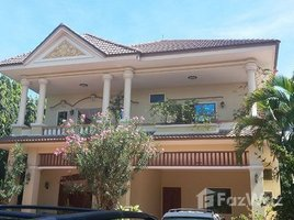 Studio Villa for sale in Stueng Mean Chey, Phnom Penh Other-KH-24829