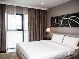 2 Bedrooms Condo for rent in Thung Mahamek, Bangkok Sathorn Gardens