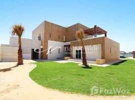6 Bedrooms Villa for rent in , Abu Dhabi Marina Sunset Bay