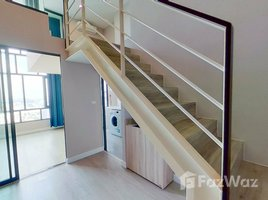 2 Bedrooms Condo for sale in Wong Sawang, Bangkok Metro Sky Prachachuen
