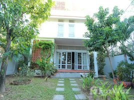 5 Bedrooms House for rent in Boeng Tumpun, Phnom Penh Beautiful Family 5 Bedroom Townhouse Close to Russian Market | Phnom Penh