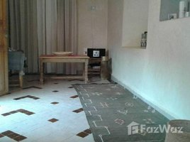 Marrakech Tensift Al Haouz Na Menara Gueliz A vendre jolie maison de campagne 2 卧室 别墅 售