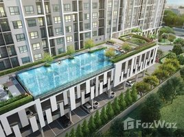 2 Bedrooms Condo for sale in Dao Khanong, Bangkok Supalai Loft @Talat Phlu Station