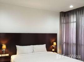 1 Bedroom Condo for rent in Khlong Toei, Bangkok Nantiruj Tower