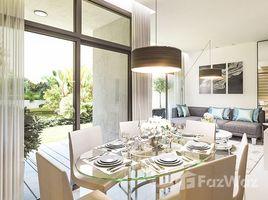 3 Habitaciones Villa en venta en Victoria, El Oro HAJAR Stone Villas