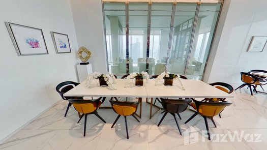 3D Walkthrough of the Clubhouse at Hyde Sukhumvit 11