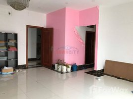 5 Bedrooms Villa for rent in Khmuonh, Phnom Penh Big Twin Villa B For Rent In Borey Rith