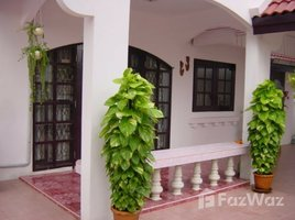 4 Bedrooms House for sale in Bang Kaeo, Samut Prakan Moo Baan Pla Thong