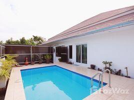 2 Bedrooms Villa for sale in Hua Hin City, Hua Hin Paradise Village