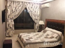 3 غرف النوم شقة للإيجار في NA (Tanger), Tanger - Tétouan Grand appartement meublé à 2 pas du consulat d'Espagne