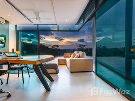 3 Bedrooms Villa for sale in Kamala, Phuket 180 Degree Ocean View Villa, with Privacy, and Serenity