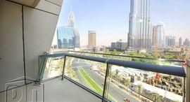 Available Units at Burj Vista 2