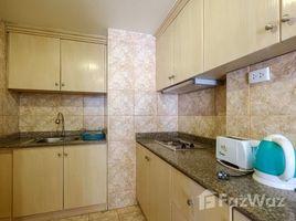 1 chambre Immobilier a vendre à Nong Prue, Chon Buri Jomtien Beach Condo