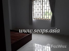 Preah Sihanouk Buon Other-KH-54584 4 卧室 屋 租