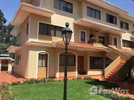 Azuay Cuenca Condominium For Sale in Cuenca 3 卧室 住宅 售