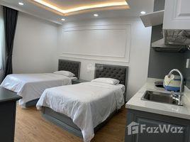 Studio House for sale in Tan Phong, Ho Chi Minh City Bán nhà phố căn góc 2 mặt tiền đường Phạm Văn Nghị và Phan Khiêm Ích, nhà mới 100%