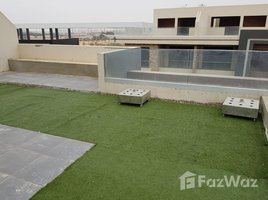 Cairo For rent semi furnished penthouse in midtown 3 卧室 顶层公寓 租