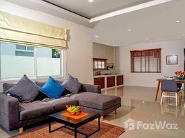 2 Bedrooms Villa for sale in Na Mueang, Koh Samui Baansuay Namuang