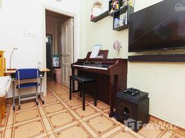 3 Phòng ngủ Nhà mặt tiền bán ở Phường 11, TP.Hồ Chí Minh Nhà phố đẹp khu an ninh tại đường Nguyên Hồng
